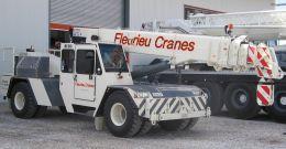 Crane Dry Hire