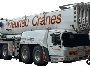 400t_Fleurieu_Cranes